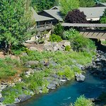 Riverhouse on the Deschutes Foto