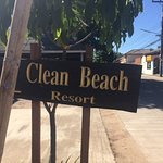 Photo de Clean Beach Resort