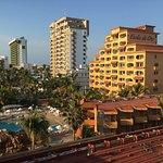 Foto de Costa de Oro Beach Hotel