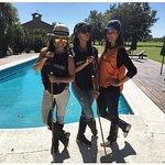 Foto di Argentina Polo Day