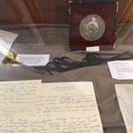 Letters and Pens used to sign important documents