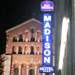 Photo of BEST WESTERN Hotel Madison
