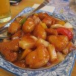 Tham Chinese Restaurant Foto