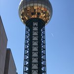 Foto de Sunsphere Tower