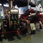Exhibit - Museum Of Fire