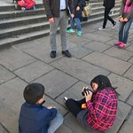 Love the Total London Experience (200) with Golden Tours, knowledgeable tour guide, helpful staf