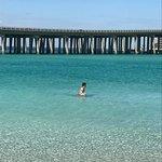 Foto de Okaloosa Island