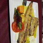 Photo of Restaurante Gastrobar Asubio