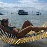 Foto de Sao Miguel dos Milagres Beach