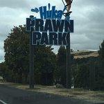 Photo de Huka Prawn Park