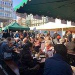 Foto de Bauernmarkt Konstablerwache