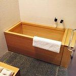 Photo de Hotel Kanra Kyoto