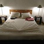 Foto de Cocovilla-Resort