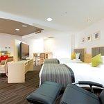 Photo de Hotel Mystays Utsunomiya