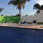 Photo de Holiday Inn Campeche