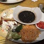 Fish tacos mmm
