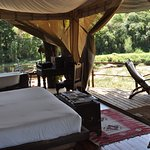 Foto de Mara Intrepids Luxury Tented Camp