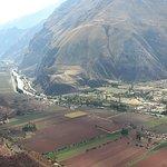 Photo de Inca Bridge