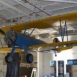 Patriots Point Naval & Maritime Museum Foto