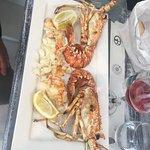 Aragosta dello chef Licata