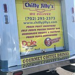 Foto de Chilly Jilly'z Bakery & Cafe