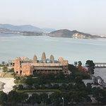 Photo de Dapengshan Hotel