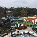 Photo of Six Flags Over Georgia