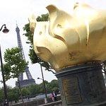 Photo of Liberty Flame