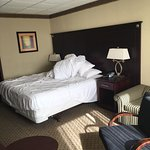Foto de FairBridge Hotel & Conference Center East Hanover