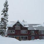 Foto di Callaghan Country's Journeyman Lodge