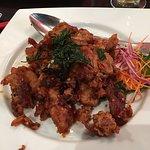 Spicy Duck