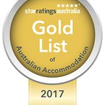No 1 - Western Australia's Best Overall Guest Experience