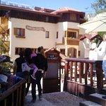 Photo of Hotel Las Cascadas