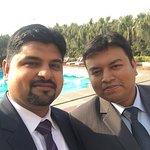Photo de Taj Mahal Hotel