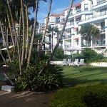 Foto de Oaks Calypso Plaza Resort