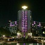 Foto di Hard Rock Hotel Pattaya