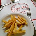 ภาพถ่ายของ Chopperia and Restaurante Super Bar