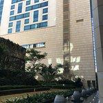 Photo de The Ritz-Carlton, Bangalore