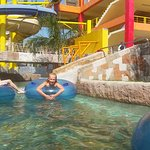 Foto de Splash Jungle Waterpark