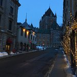 Foto di Old Quebec
