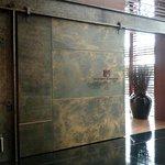 Grand Hyatt Macau lobby