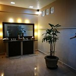 One of the bathrooms - it's 3 bathroom villa!