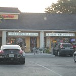 Falcon Pub and Restaurant