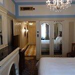 Hotel Bristol Wien Foto