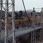 Foto de Royal Gorge Bridge and Park