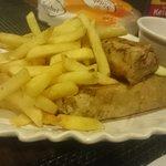 Photo de The Oriental Restaurant