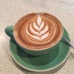 Wow - Amasing Coffee!