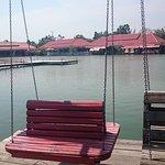 Photo of Hua Hin Sam Phan Nam Floating Market