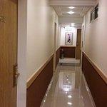 Sarmiento Palace Hotel Foto