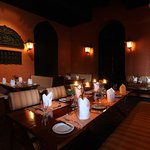 Come explore The Chimney Fine Dining at Hotel Yak & Yeti .